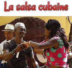 La salsa cubaine à Bordeaux