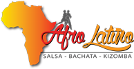 Association Afro-Latino, cours de danse à Bordeaux Logo