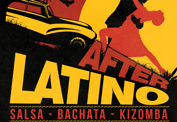 ☆ Vendredi 28 octobre 2016 soirée afro-latino !☆